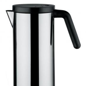 Электрические чайники и кофемашины. Электрический чайник Hot.it чёрный