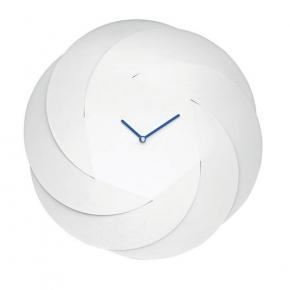 Часы. Часы настенные Infinity белые