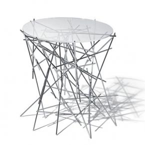 Журнальные Приставные Кофейные столы. Столик кофейный Blow up