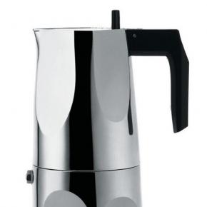 Кофеварки Чайники. Кофеварка для эспрессо Ossidiana
