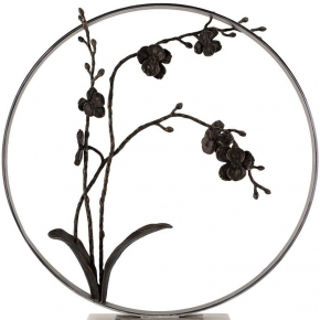 Предметы декора Deluxe. Арт-объект Лунные врата Черная орхидея