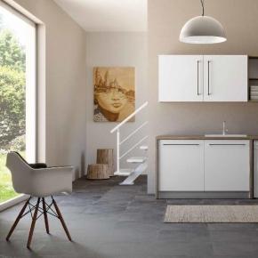 . Colavene Smartop мебель с раковиной постирочная комната шкаф