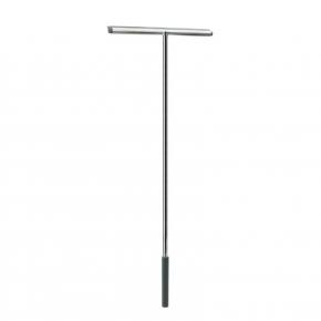 . LineaBeta Puliscivetro скребок с длинной ручкой для душа стекла кабины