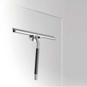 Скребки для стекла душевых кабин и зеркал. LineaBeta Puliscivetro скребок для душа стекла кабины