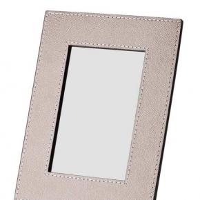 Рамки для фотографий Deluxe. Рамка для фото серая Питер GioBagnara