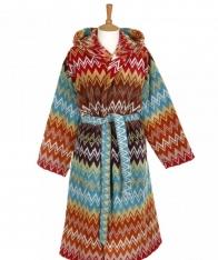 Халаты Одежда для бани и сауны Deluxe. Элитные халаты Otello (L, XL) от Missoni