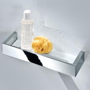 Полки для душа Сетки Полки для ванной стеклянные Полки для полотенец. Полка для душа Dusch