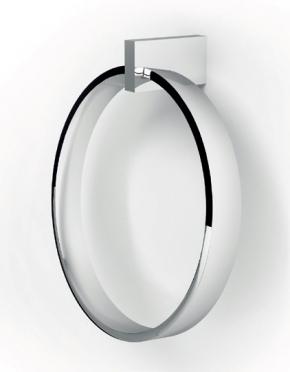 . Lapiana настенные аксессуары для ванной Полотенцедержатель кольцо
