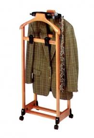 . Вешалка для одежды напольная Foppapedretti Mettinsieme