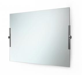. Зеркало для ванной регулируемое прямоугольное Speci Lineabeta