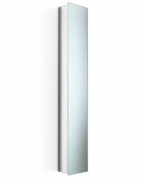 . Зеркальный шкафчик с прямоугольным зеркалом 163 PiKa Lineabeta