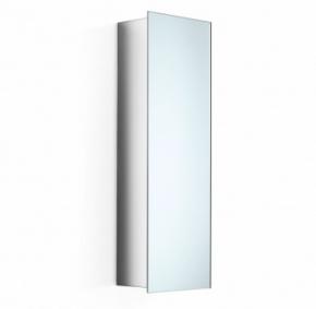 . Зеркальный шкафчик с прямоугольным зеркалом 83 PiKa Lineabeta