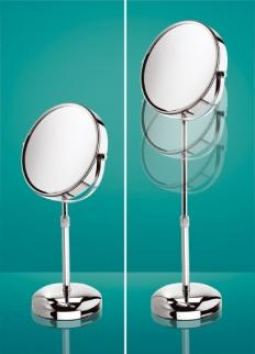 Зеркала косметические с подсветкой увеличением настенные настольные Зеркала с присосками. Louisa Nicol зеркало косметическое настольное с увеличением 1х3 и 1х7 телескопическое