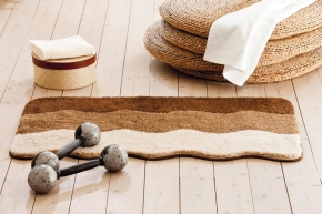 . SWING коврик для ванной