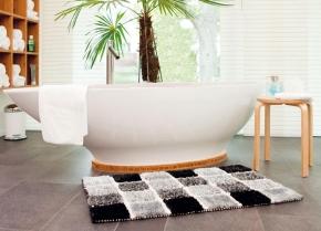 . HALMA Коврик для ванной комнаты