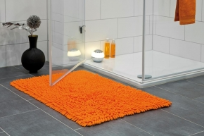 .  Хлопковый коврик для ванной комнаты HAIR