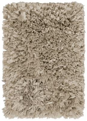 . MOOD коврик для ванной бежево-серый пушистый