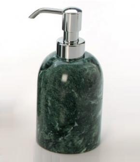 . Marmores Natura VA мраморные аксессуары для ванной настольные дозатор хром