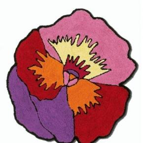 . Missoni коврик для ванной комнаты Parma T01 pink