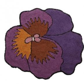 Коврики для ванной комнаты. Missoni коврик для ванной комнаты Parma T03 purple