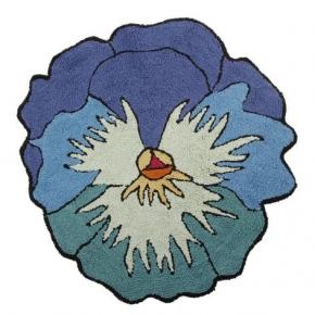 . Missoni коврик для ванной комнаты Parma T05 blue