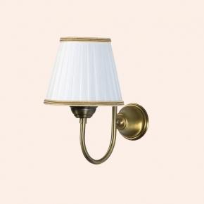 Светильники для ванной комнаты. TWHA029br/bi-oro Светильник настенный