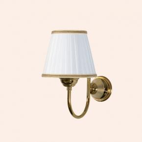 Светильники для ванной комнаты. TWHA029oro/bi-oro Светильник настенный