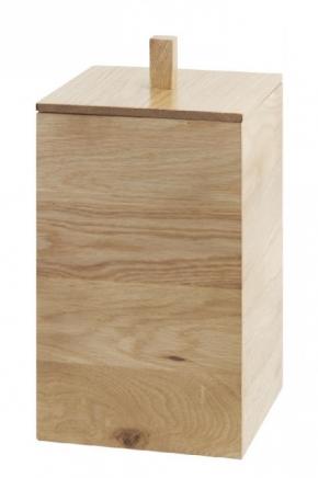 . Ведро деревянное с крышкой Дуб Villeroy&Boch