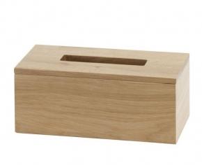 . Салфетница деревянная Дуб Villeroy&Boch
