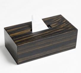 Салфетницы настольные настенные. Wood Collection салфетница деревянная Эбеновое дерево