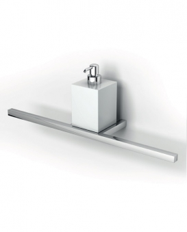 Аксессуары для ванной настенные. Настенные аксессуары для ванной керамические белые Дозатор с полотенцедержателем для биде