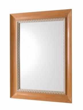 Зеркала для ванной. Зеркало для ванной Gondola с деревянной рамой