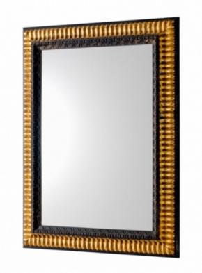 Зеркала для ванной. Зеркало для ванной Uffizi с резной деревянной рамой