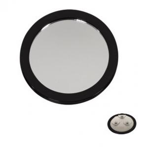 Зеркала косметические с подсветкой увеличением настенные настольные Зеркала с присосками. Nelly Nicol зеркало косметическое с увеличением 1х5 настенное с присосками Чёрное
