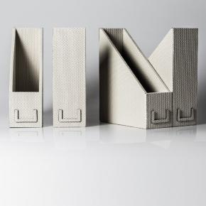 Аксессуары для кабинета Deluxe. File holder настольные аксессуары для кабинета кожаные папка для бумаг