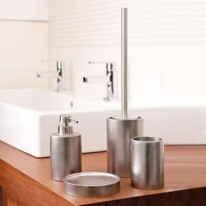 Аксессуары для ванной настольные. Batex Athena настольные аксессуары для ванной