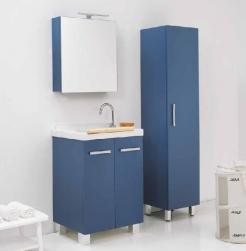 Итальянские постирочные раковины Мебель и оборудование для постирочной комнаты. Мебель для постирочной Cily Colavene керамическая Глубокая раковина для стирки