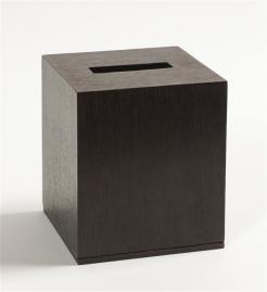 Мебель и Аксессуары для ванной из натурального дерева, Раттана и Бамбука. Wood Collection салфетница деревянная куб Венге