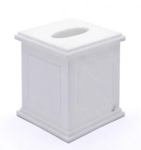 Салфетницы настольные настенные. Аксессуары для ванной из натурального камня Алебастр Alabaster 4 Салфетница