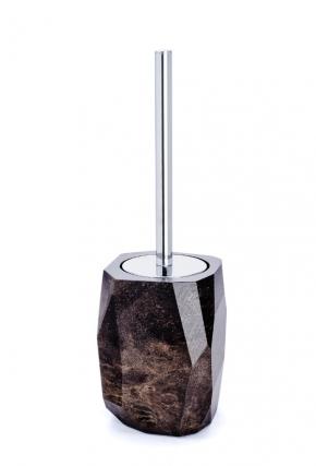 Ёршики для унитаза напольные и настенные. SICILY STONE 1 аксессуары для ванной из натурального камня Ёршик для унитаза