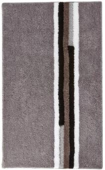 Коврики для ванной комнаты. AVENUE Nicol коврик для ванной комнаты серый/коричневый