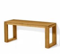 Мебель и Аксессуары для ванной из натурального дерева, Раттана и Бамбука. Банкетка для ванной бамбуковая Can 1