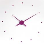 Часы. OJ purple
