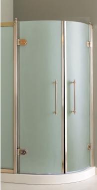 Душевые кабины Створки стеклянные Шторки для душа. DEVON & DEVON дверка для душа полукруг