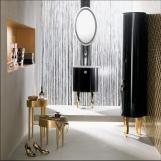 Мебель для ванной комнаты. Burg мебель для ванной Diva