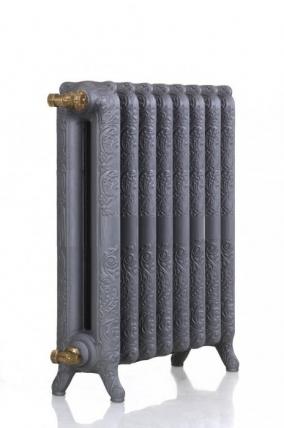 Радиаторы чугунные, стальные, стеклянные, биметаллические. Guratec чугунные радиаторы Merkur