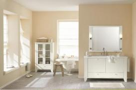 Мебель для ванной комнаты. Kama мебель для ванной Grano