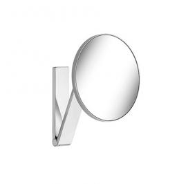 Зеркала косметические с подсветкой увеличением настенные настольные Зеркала с присосками. Keuco iLOOK_move зеркало косметическое без подсветки круглое