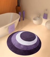 Коврики для ванной комнаты. Twister Коврик для ванной