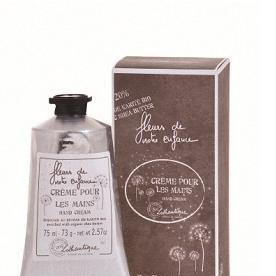 Luxury Гель для душа Мыло. Крем для рук Луговые цветы